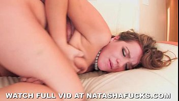 Natasha Nice likes it Rough and Deep