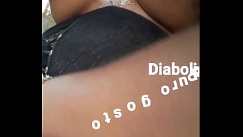 Pussy Melada (Angolana Diabolica Milionária)
