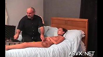 Top amatuer sex videos Top notch dilettante bondage sex scenes with fine gal