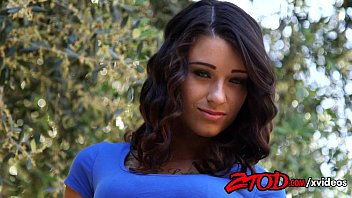 Teen Lacy Channing Wants Her Sugar Daddy To Treat Her Badly