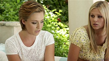 Scarlet Red, Tanya Tate and Bailey Bae at  Mommy's Girl thumbnail