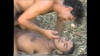Gay lawn ornaments - Experienced gardener marcio savoy explains his younger assistant ermes how to new use lawn-mower