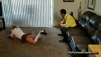 """Ms Paris and Her Taboo Tales """"Daddy Daughter Experience"""""""