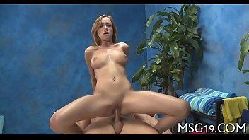Free pron xxx movie Massage movie scene