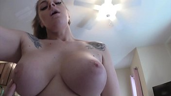 Big Tit Step-Mom Helps Me With My Poison Ivy
