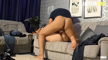 AMATEUR EURO - BBW Granny Hanne Goes For Some Super Hot Sex With Her New BF preview image