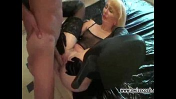 i fuck a german milf - you dont have to be handsome if you have money