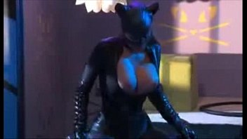 Free batman and catwoman sex comics - Catwoman xxx-madelyn marie-video editado