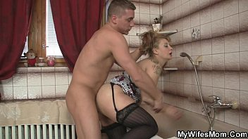 Abducted sex slave mother daughter training - Omg i just catches him fucking my mom
