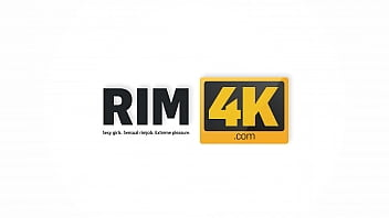 RIM4K. Open-minded married couple invite a hotel worker for a rimjob