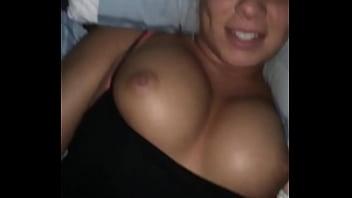 Ex girlfriend gets fucked amateur