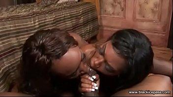 Delotta Brown & Skyy Black