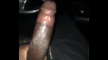 Kentrollll - BBC Creampie Car Sex Quickie With Snowbunny