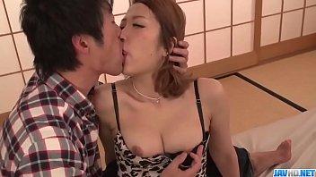 Miku Kirino feels extreme in scenes of dirty Asian porn  - More at javhd.net