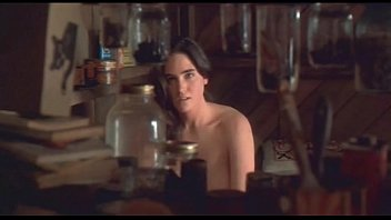 Adult jennifer connelly - Jennifer connelly - inventing the abbotts