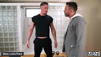 Gay stripper on spankwire - Men.com - manuel skye, skyy knox - undercover stripper part 1 - str8 to gay