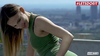 LETSDOEIT - Hot Blonde Influencer Jillian Janson Penthouse Fucked By Photographer thumbnail