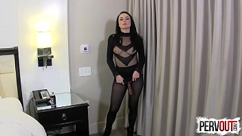 Veruca James is Your Daddy STRAP ON 84 sec