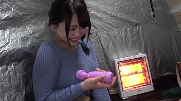 『SEXが上手くなりたいです!』Gカップ敏感巨乳娘は電マが触れるだけで全身ビクビク敏感体質