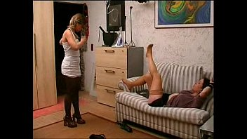 Nylon lesbian foot fetish - Nylon feet worship - clips4s.blogspot.com