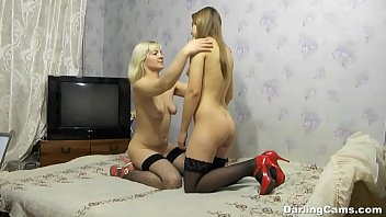 Tina &amp_ Mary Anal Adventure Home Video - Full - DarlingCams.com