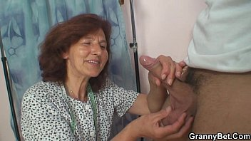 Teen sew gallereis Sewing granny takes cock