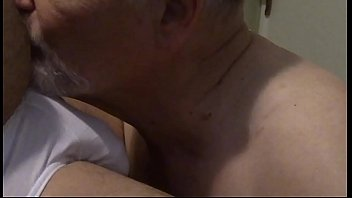 Older Man Sucking A Younger
