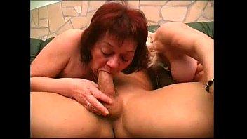 Two granny get pounded hard Vorschaubild