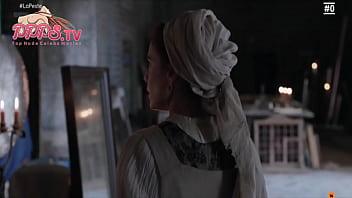 2018 Popular Cecilia Gomez Nude From La Peste Seson 1 Episode 6 Sex Scene On PPPS.TV Vorschaubild