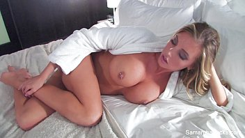 Samantha Saint Loves Big Cock