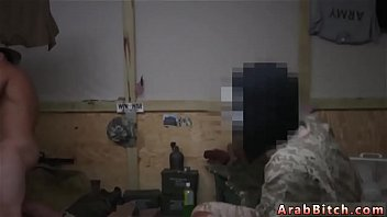 Hot arab big tit milf Operation Pussy Run!