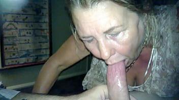 amateur mature blowjob - 69VClub.Com