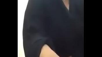 hot muslim get naked in webcam pornhub video