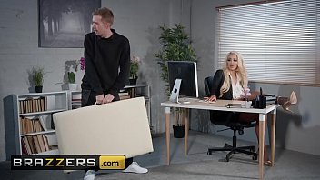 Dirty Masseur - (Nicolette Shea, Danny D) - Massaged On The Job - Brazzers