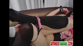 Amazing porn in POV with sensual Yuki Koizumi - More at Japanesemamas com