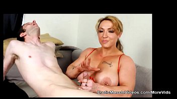 EroticMuscleVideos Lift And Carry Femdom Part 2