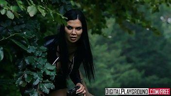 XXX Porn video - Blown Away - Scene 5