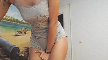 The Best Pussy Cam Show Kik Roxxxie99