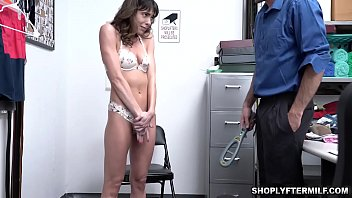 Vera King pops out her milf pussy and let the officer slam her cunt so hard until she is cumming on his big shaft