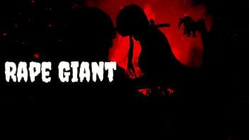 R@pe Giant Pt1