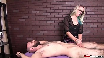 Mean Massage - Tied and Bound MASSAGE with Release