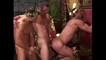 Billys gay Conquered scene 3 ft.billy herrington, nino bacci, blake harper, jay ross, colton ford and tino lopez