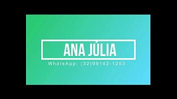 Ana Júlia Atriz Pornô Brasileira   Cena Empinando o Rabão! preview image