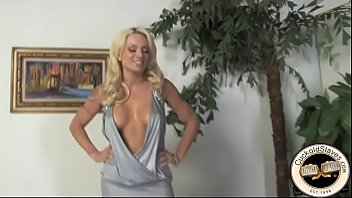 sexy blonde wife wants big black cock