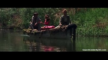 Karen Mistal in Cannibal Women in the Avocado Jungle Death 1989
