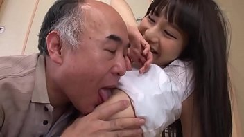 Grandpa Fuck Busty Asian Girl - 69VClub.Com