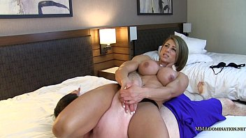 Sexy mixed race women Rapture mixed wrestling real knockout hd