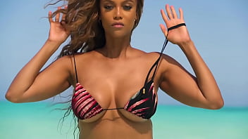 Tyra Banks | Sports Illustrated Swimsuit (2019)