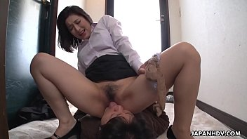 Japanese woman, Marina Matsumoto is moaning, uncensored - 69VClub.Com