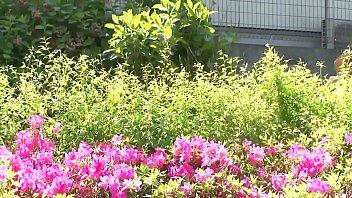 【神宮寺ナオ】フェラって乳首とマンコも露わにディープキス。叔父さんとやりまくりの夏休み、禁断の中出しファック